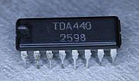 TDA440; DIP16
