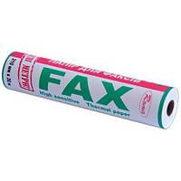 Факс-бумага 210х30