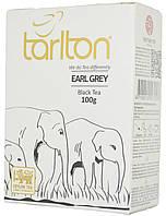 Чай чёрный Tarlton ''Secret 100г ж/б