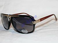 Очки GUCCI 4558 С4 Золото Черный ДД