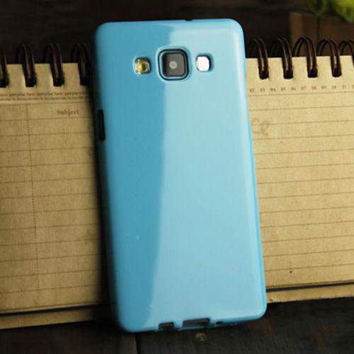 Силиконовый чехол Samsung Galaxy A5 A5000, G783