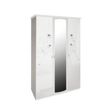 шкаф Лулу 3Д с зеркалом