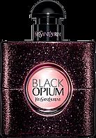 Tester Yves Saint Laurent YSL Black Opium Eau De Toilette 90ml edp Тестер Ив Сен Лоран Блэк Опиум Эу Де Туалет