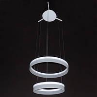 Светодиодная люстра LED Mодерн KODE:536253