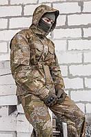 """Горка """"VARAN M-65"""" ткань саржа 300г/м.кв  100% х/б"""