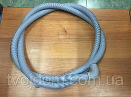 Шланг сливной DWH014UN  250cm d=19-22mm