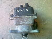 Трамблер на Хонду. Код запчасти 30100-P06-A02. Оригинал. БУ. Код товара TD-41U