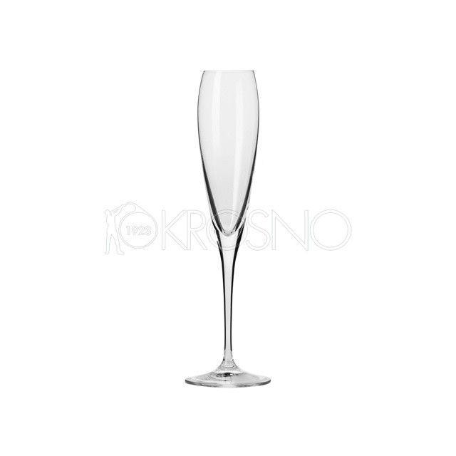 Набор бокалов для шампанского Krosno Sensei Elegance 170 мл 6 шт F576923017044000