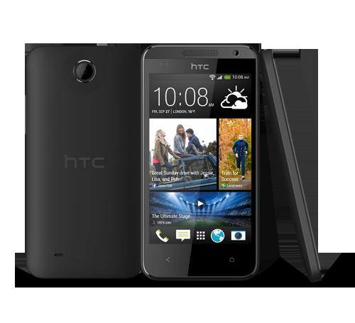 Защитная пленка HTC Desire 300, F403 5шт