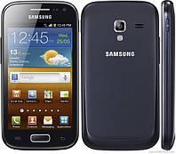 Матовая пленка Samsung Galaxy Ace 2 I8160, F62 3шт