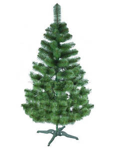 Сосна Magictrees Новогодняя Зеленая 2,1м