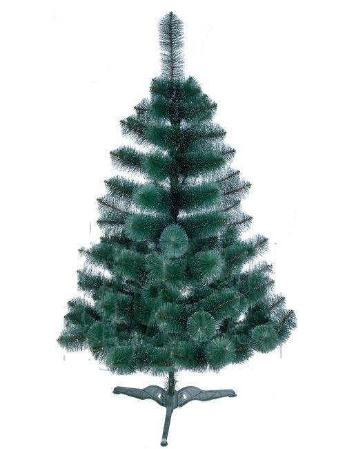 Сосна Magictrees Новогодняя Снежинка 1,8м