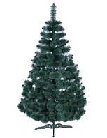 Сосна Magictrees Новогодняя Снежинка 2,4м, фото 1