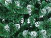 Елка Magictrees Европейская Снежинка 1,2м, фото 2