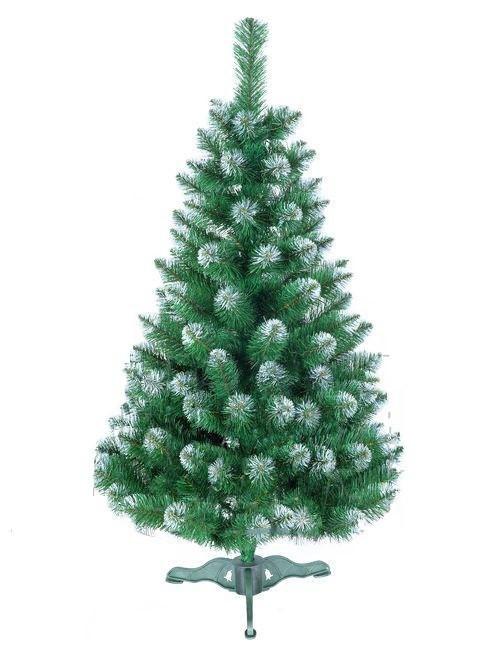 Ялинка Magictrees Європейська Сніжинка 1,5 м