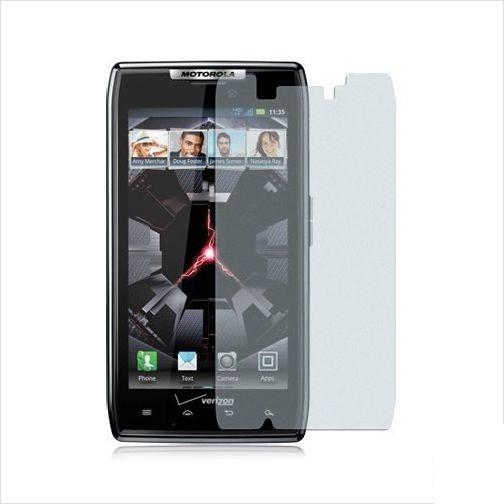 Матова плівка Motorola Droid Razr XT910, F202 5шт