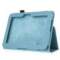 Чехол из эко кожи для Kindle fire HD P820