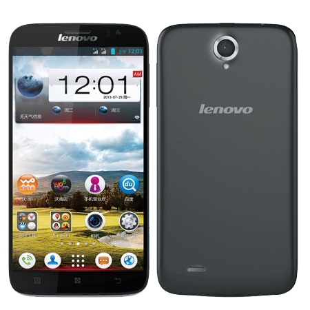 Защитная пленка для Lenovo A850, F313 5шт