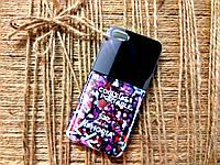 Чехол - накладка на айфон плотный силикон IPHORIA для iPhone 5С