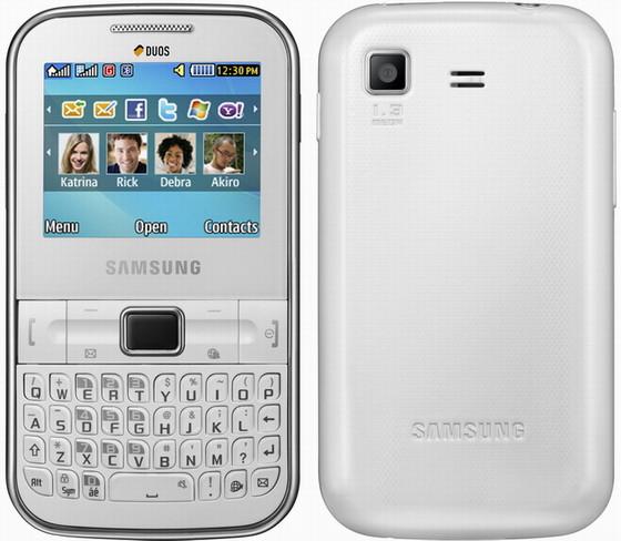 Защитная. пленка для Samsung C3222, F69