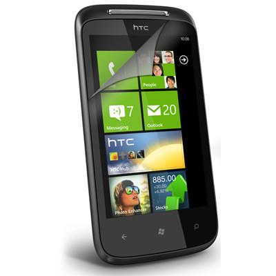 Захисна плівка для HTC Mozart, F22