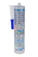 Прозрачный клей-герметик Mapeflex MS Crystal/0,3 // Мапефлекс МС Кристал  ( прозрачный) уп. 0.3 кг