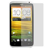 Матовая пленка для HTC One X, F10 5шт