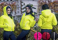 """Женская  куртка """"Осень"""" , фото 1"""