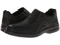 Лоферы Clarks Sherwin Time, Black, фото 1