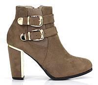 Женские ботинки Alemi