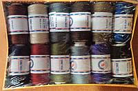 Набор нитей для шитья