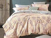 Комплект постельного белья (Евро) сатин-люкс Viluta 3T Tiare