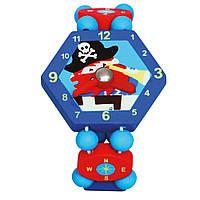 Годинник іграшковий Пірат