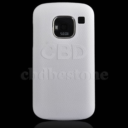 Пластиковый. чехол для Nokia E5, N721