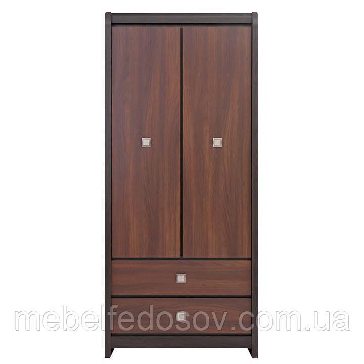 Шкаф платяной SZF2D2S Лорен  (BRW/БРВ Украина)