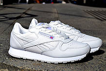 Reebook Classic Full White Leather, Вьетнам