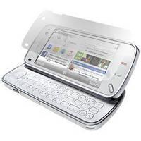 Защитная. пленка для Nokia N97, F137 3шт