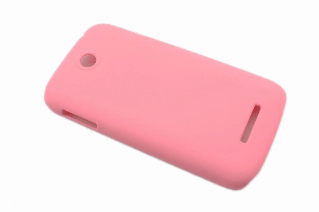 Пластиковый чехол для Lenovo A760, R60