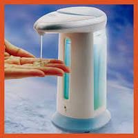 Автоматическая мыльница-дозатор Соап Меджик Soap Magic отличное качество