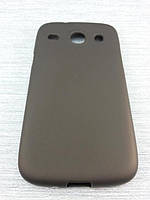 Чехол TPU  для Samsung Galaxy Core i8262 i8260 черный