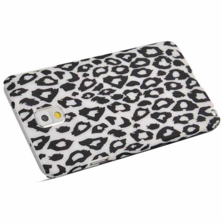 Пластиковый чехол Samsung Galaxy Note 3 N9000, E41
