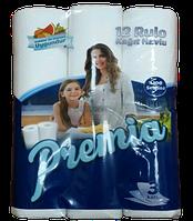 Премия бумажные полотенца (12 шт) 202417