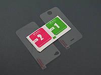 2в1 Стекла защитные для Apple iPhone 4 4s