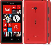 Матовая пленка для Nokia Lumia 720, F160