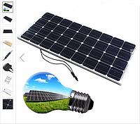 Солнечная панель Solar board 150W 18v 1480*670*35
