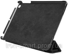 Чехол-обложка Continent для iPad mini, Black, искусственная кожа (IPM41BL)
