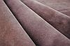 Кожа  ВЕЛЮР светло-коричневый 430
