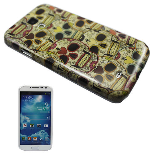 Пластиковый чехол Samsung Galaxy Note 2 N7100 E29