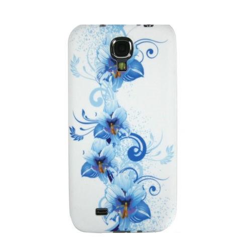 Пластиковый чехол Samsung S4 Mini i9190 i9192, E8