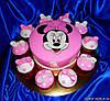 Торт Мини Маус, фото 3
